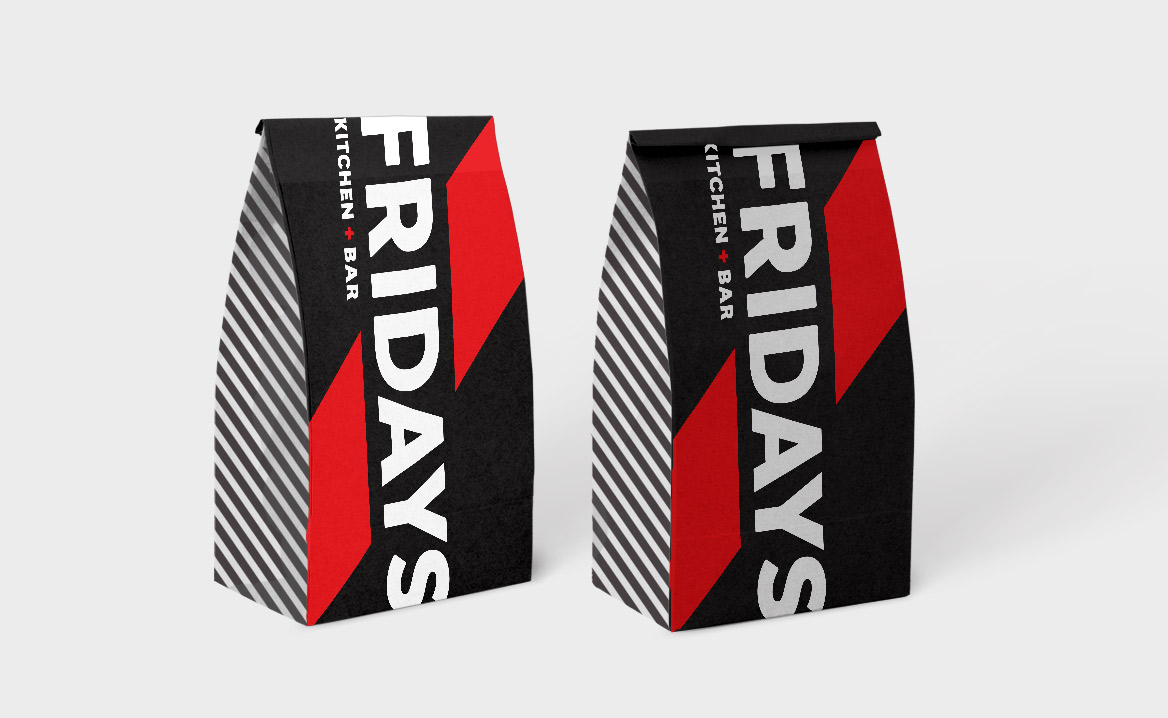 Fridays to go bag 2